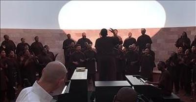 'Jesus Is King' Movie Trailer - Behind the Scenes Of Kanye West Film