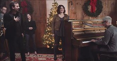 'Make Room' Casting Crowns Featuring Matt Maher Christmas Song