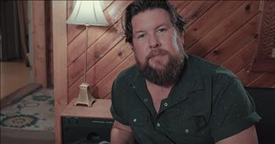 The Story Behind Zach Williams And Dolly Parton Song 'There Was Jesus'