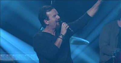 'Nobody' Casting Crowns Featuring Matthew West Dove Awards Performance
