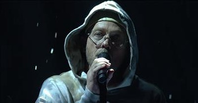 TobyMac Performs Live Rendition Of 'The Elements'