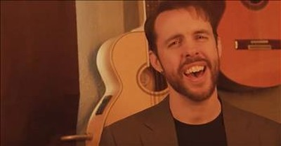 'O Holy Night' Violin And Piano Performance From Chris Rupp And Friends