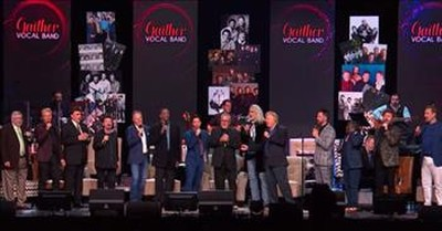 'Let Freedom Ring' Live Performance From Gaither Vocal Band