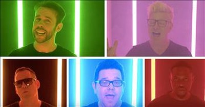 A Cappella Rendition Of 'Go Tell It On The Mountain'