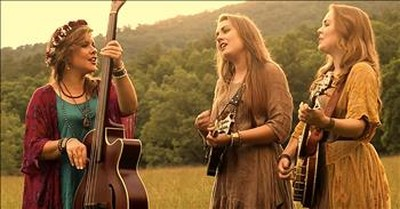 Southern Raised Bluegrass Performs 'Letting Go' Gospel Song