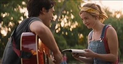 Latest Movie Trailer For 'I Still Believe' Film Based Starring KJ Apa