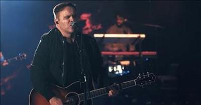 'King Jesus' Matt Redman Live Performance
