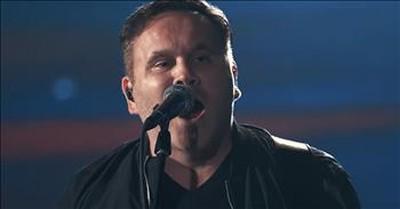 'The Same Jesus' Official Live Video From Matt Redman