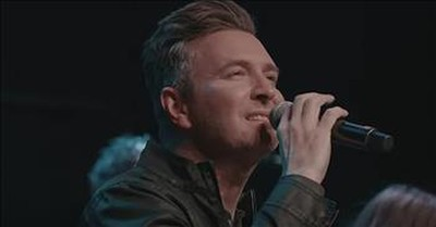 'On And On' Live Performance From Travis Cottrell