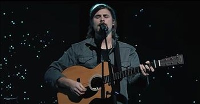 'Christ Be Magnified' Live Performance From Cory Asbury