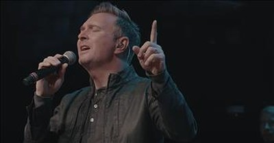 'Jesus' Blood' Live Performance From Travis Cottrell