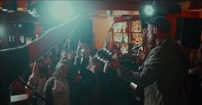 'Day Of Victory' Live Performance From Rend Collective