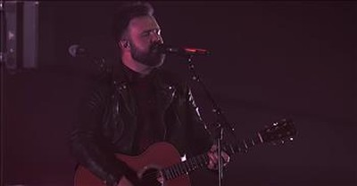 'Let The Light In' Live Performance From Cody Carnes