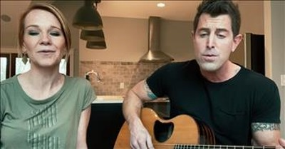 'Whatever May Come' Jeremy Camp And Wife Pen Song During Quarantine