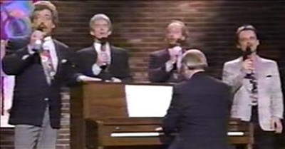 'Love Lifted Me' Classic Performance From The Statler Brothers