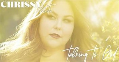 'Talking To God' This Is Us Star Chrissy Metz Releases Country Song