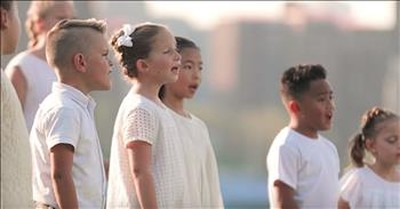 'See You Again' Inspiring Cover By One Voice Children's Choir