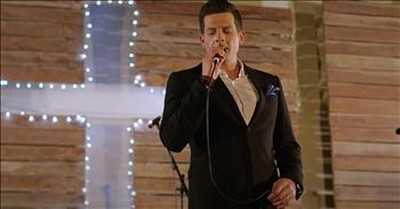'How Great Thou Art' The Tenors Perform Classic Hymn