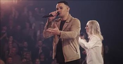 'Never Lost' Elevation Worship Featuring Tauren Wells