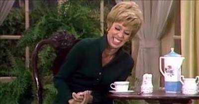 The Best Bloopers From The Carol Burnett Show