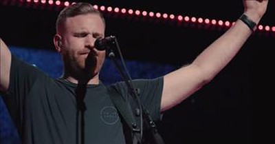 Reign Above It All' Bethel Music Featuring Paul McClure