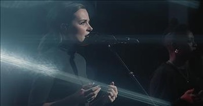 'I Will Rise' Bethel Music Featuring Kristene DiMarco