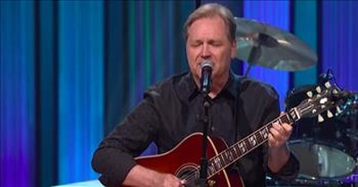 'Holes In The Floor Of Heaven' Grand Ole Opry Performance From Steve Wariner