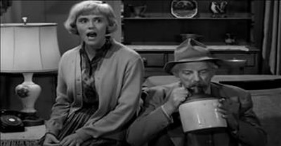 'There Is A Time' Classic Song From The Andy Griffith Show