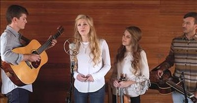 Bluegrass Family Band Sings 'Sweet Beulah Land'