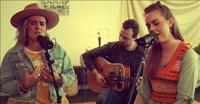 'Dirt Road Prayer' Southern Raised Bluegrass Band