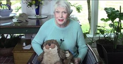 Jeanne Robertson Learns Hilarious New Talent During Quarantine