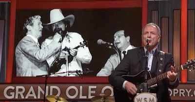 'Heaven's Jubilee' The Gatlin Brothers Perform Tribute To Charlie Daniels