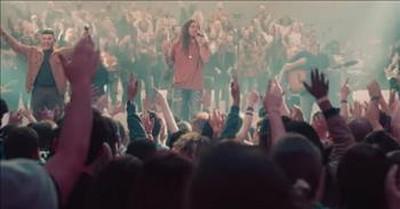 'Won't Stop Now' Elevation Worship Featuring Brandon Lake