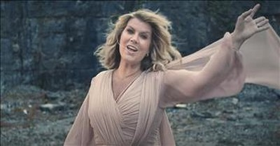 'Face To Face' Natalie Grant Official Music Video