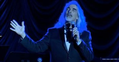'Be Ye Glad' A Cappella Guy Penrod Performance