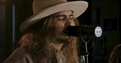 'Glorify' Jordan Feliz Live Performance