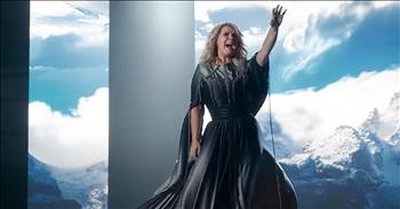 'Praise You In This Storm' Natalie Grant Official Music Video