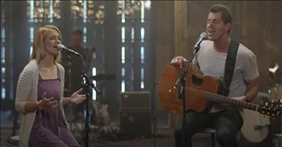 'Father I Thank You' Duet From Jeremy Camp And Wife Adrienne Camp