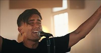 'Battle Belongs' Phil Wickham Official Music Video