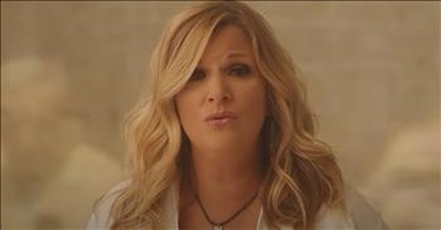 'I'll Carry You Home' Trisha Yearwood Official Music Video