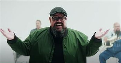 'This Is What We Live For' Big Daddy Weave Official Video