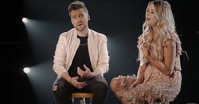 'Run To The Father / O Come To The Altar' Hymn Medley From Caleb And Kelsey