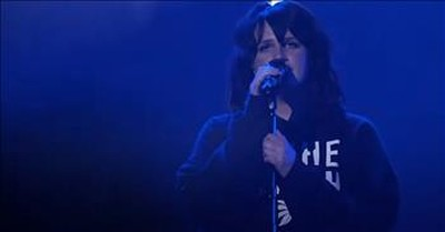 'Great Are You Lord' Bethel Music Featuring Amanda Lindsey Cook