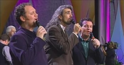 Where Could I Go?' Throwback Performance From The Gaither Vocal Band