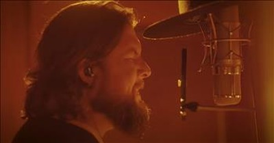 'Go Tell It On The Mountain' Zach Williams Sings Classic Hymn