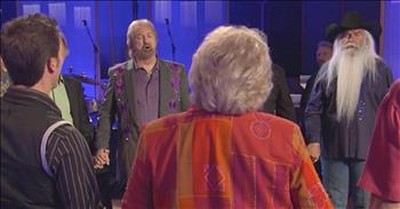 'Hold To God's Unchanging Hand' The Oak Ridge Boys
