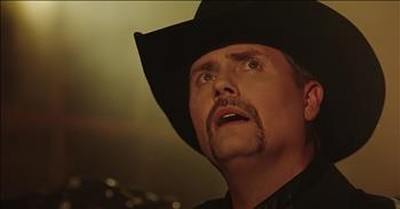 Country Star John Rich Cries To The Lord With 'Earth To God'