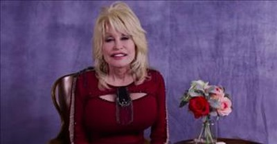 Dolly Parton Shares Her Favorite Songs And What They Mean To Her