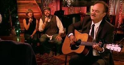 'Precious Memories' Jimmy Fortune Live Performance