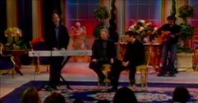 'Your Grace Still Amazes Me' Classic Phillips, Craig And Dean Performance